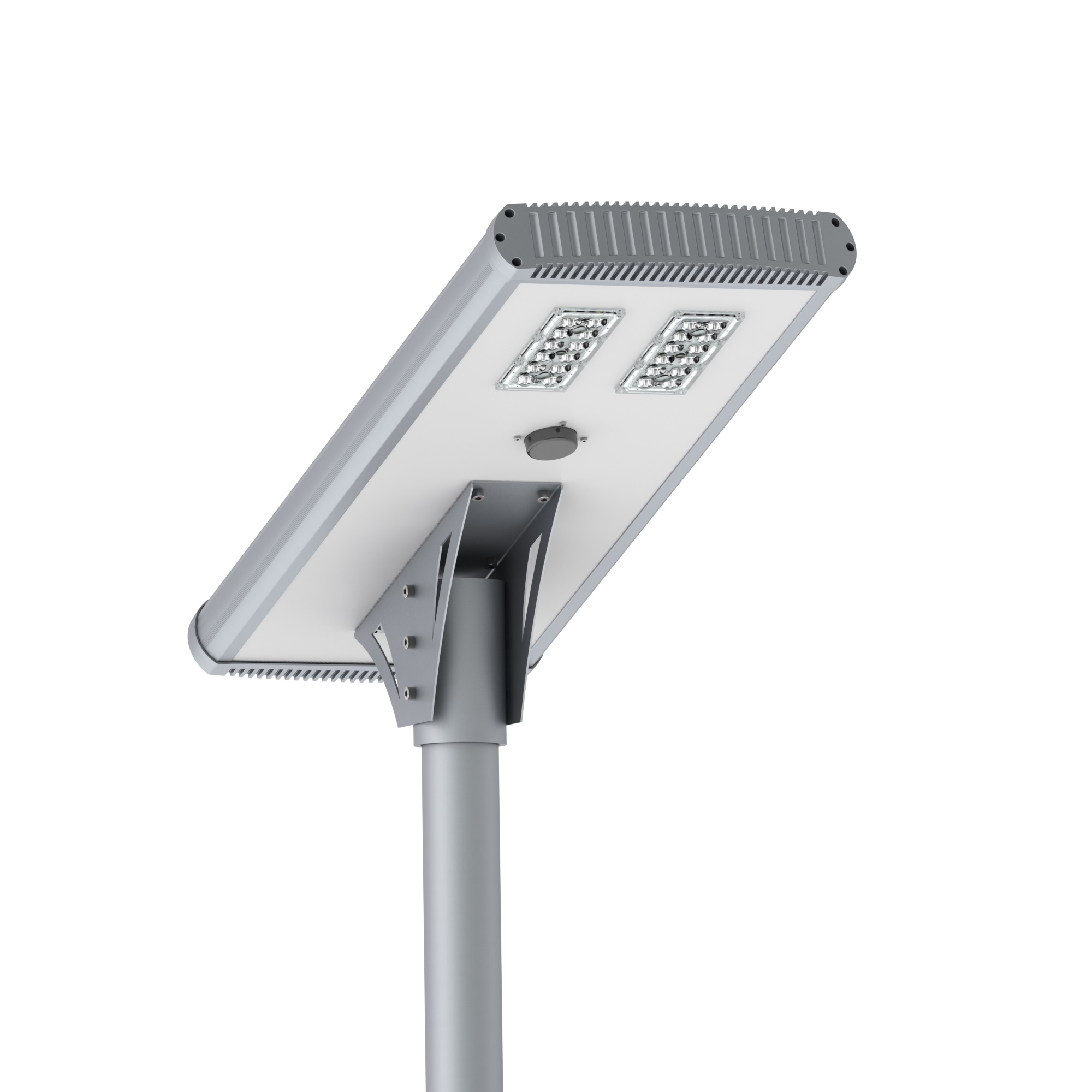 SLS1 Series All In One Solar Lighting