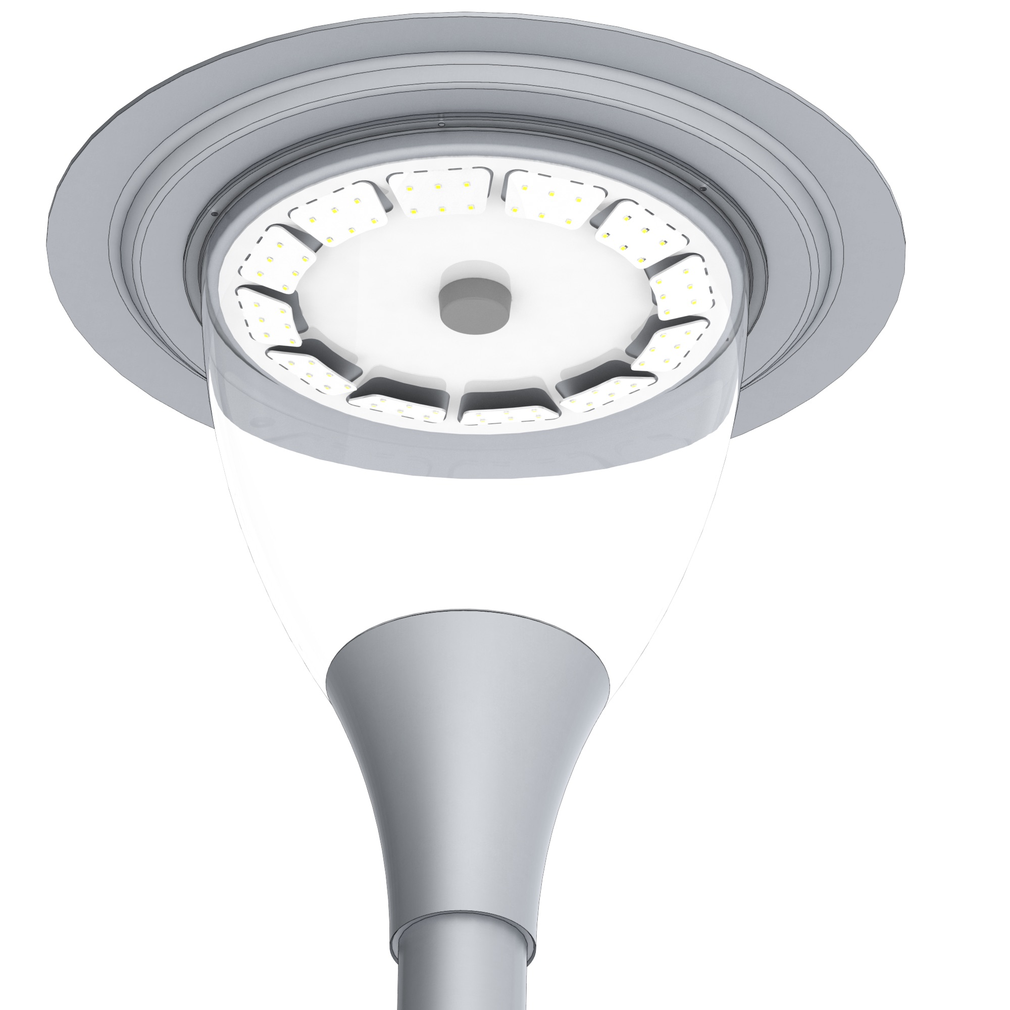 SLS2 Series Solar Street Light