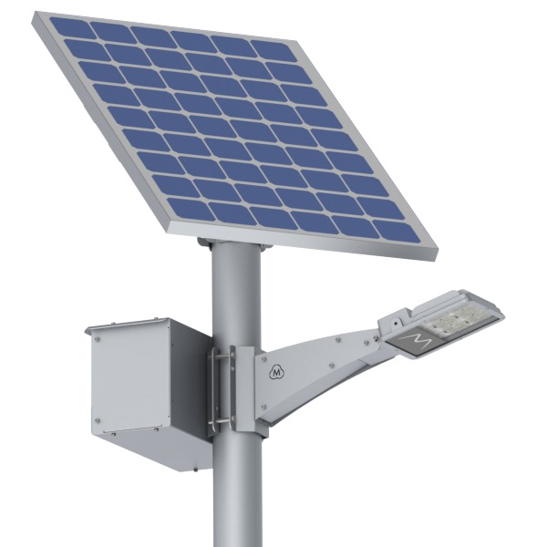 LPM Series Solar Street Light