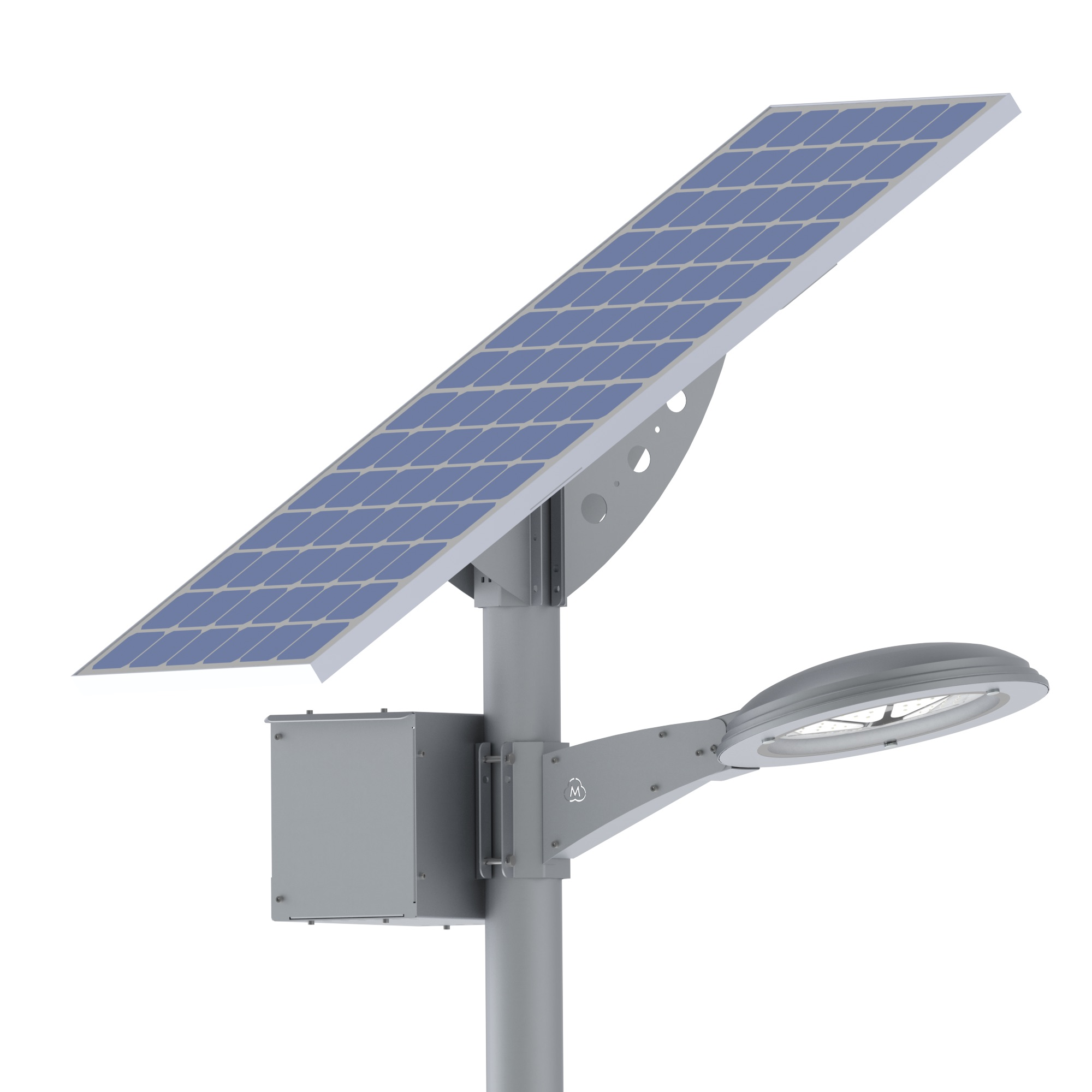 RPS2 Series Solar Street Light