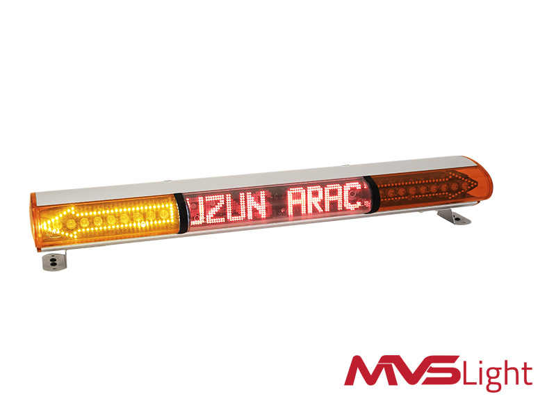 Long Vehicle Light Bar