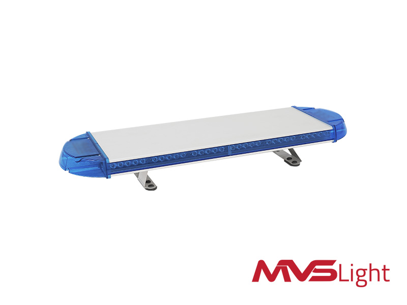 Single Light Bar T 35inc