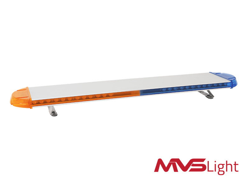 Single Light Bar T 54 inc