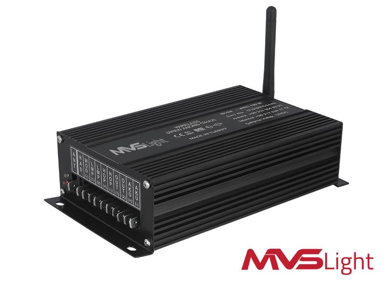 WRC 200W - Wireless (Kablosuz Kumandalı)